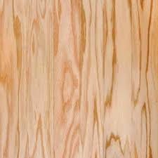 Red Oak Natural 3 8 In Thick X 4 1