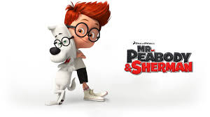 "Mr Peabody & Sherman"" Owns 2nd Place In Weekend Box fice"