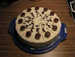 torte toffifee torte