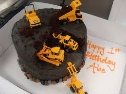 100 Garbage Truck Cakes 9 Two Shaped Birthday With S Photo Semi Birthday