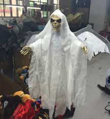 Halloween Scare Pranks by Aliexpress Com Buy High End Halloween Decorations Ghost Bat