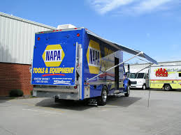 NAPA Tools & Equipment | American Custom Design Vehicles