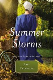 Summer Storms An Amish Novella