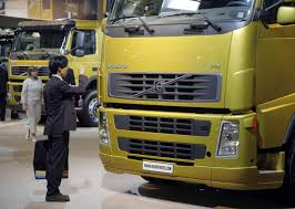 100 Who Owns Volvo Trucks CEO Of Geelyowned Cars Loses Board Seat At Truck Maker After