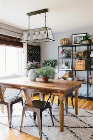 Rustic Dining Room Decorations by Dining Room Decorations Farmhouse Dining Table Ideas About