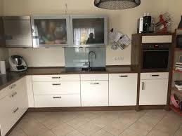 küche l form marke nobilia