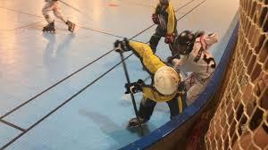 la maison du patin rouen finale de de roller hockey maisons laffitte vs rouen