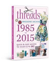 2015 threads archive dvd