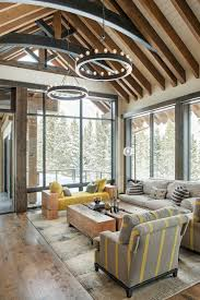 100 Mountain Architects The Modern Home Whitney Kamman Photography