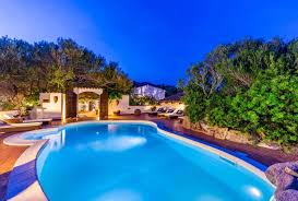 100 Sardinia House FARM HOUSE IN SARDINIA Kensington Real Estate