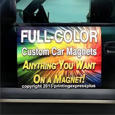 100 Magnetic Truck Signs Amazoncom 2 18x24 Custom Car Auto