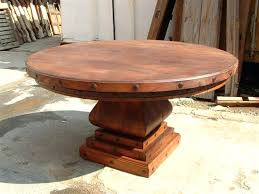 Round Table For Sale Image Of Reclaimed Wood Dining Olx Lahore