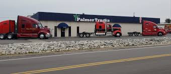 100 Palmer Trucking Location Ken Evansville Trucks Louisville Kentucky