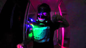 Orbit Light Show Mallo Flow
