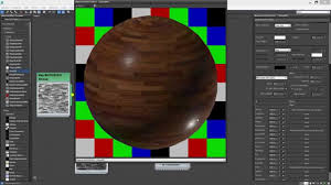 Floor Materials For 3ds Max by Simple Wood Floor Texture In 3ds Max 2016 And Vray Youtube