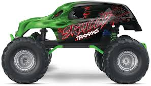 RTR Models: #TRX36064-1 - Traxxas Skully 1/10 Monster Truck (TQ/8.4V ... Vintage Kyosho The Boss 110th Scale Rc Monster Truck Car Crusher Redcat Volcano Epx 110 24ghz Redvolcanoep94111bs24 Snaptite Grave Digger Plastic Model Kit From Revell Rtr Models Trx360641 Traxxas Skully Tq84v Amazoncom Revell Build And Playmonster Jam Max D Fire Main Battle Engine 8s Xmaxx 4wd Brushless Electric 1 Set Stunt Tire Wheel Anti Roll Mount High Speed For Hsp How To Turn A Slash Into Blue Eu Xinlehong Toys 9115 2wd 112 40kmh Hot Wheels Diecast Vehicle Dhk Maximus Ep Howes