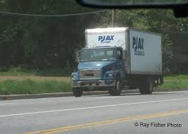 100 Pjax Trucking PJAX Freight Rays Truck Photos