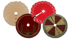 Best Christmas Tree Type For Allergies by Top 10 Best Christmas Tree Skirts On Sale