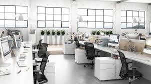 aux bureaux normes qui régissent les bureaux