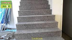 46 granite stairs floor anti slip treatment