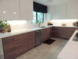 Ikea Kitchen A Mid Century Modern For Gorgeous Light Filled Home Sink