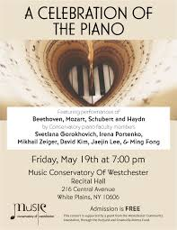 A Celebration Of The Piano Faculty Concert At Music Conservatory ... City Center White Plains Ny Cappelli Uncategorized Stitch Bitch Of Wchester County Page 6 Official Website Girls Night Out With Sophie Kinsella At Barnes Noble Tickets Untaling Ivy Marc Zawel Online Bookstore Books Nook Ebooks Music Movies Toys Schindler Mt Hydraulic Elevator In Montrose White Plains Cares Coalition Miccon3white Guide Moving To New York Streetadvisor Beserving Coming Eachester Kite Realty