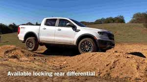 100 Jeep Truck Midsize Pickup Trucks Ford And Are In Will VW Tanoak Join Them