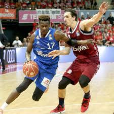 NBADraft Wie Stehen Die Chancen Von Moritz Wagner Und Isaac Bonga