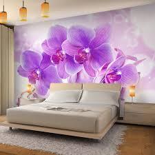 vlies fototapete orchidee 352x250 cm 9012011b runa