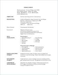 Sample Resume College Application Examples For High School Seniors Of Resumes Example