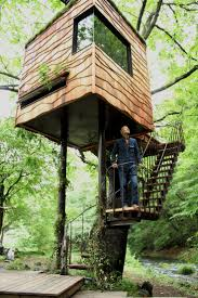 100 Modern Tree House Plans Small Fresh