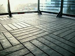 Stylish Ideas Outdoor Flooring Tiles Pavers Ikea Over Grass Bunnings For Balcony Concrete Patio Designs Home
