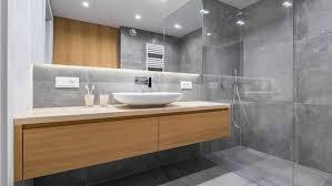 das designer badezimmer modern und funktional