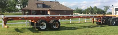 100 Trucks For Sale In Oklahoma By Owner 1994 Stoughton Expandable Container Chas OKLAHOMA CITY OK