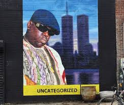 Big Ang Mural Brooklyn by A Special Notorious B I G Mural Headed To Clinton Hill Ourbksocial