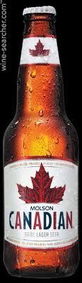 Tasting Notes Molson Canadian Beer Canada