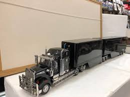 New Kenworth T909 Truck | Australian Custom Diecast 1pcs 143 Scale Diecast Metal Car Models Cstruction Trucks Lion Toys Scale Diecast Truck Car Models Museum De Lier Model Dump Trucks Articulated And Fixed T909 Truck With 2x8 Dolly 4x8 Swing Trailer Kenworth Uk Bedford Ql Aircraft Refuller Wwii Normandy 172 Die Cast Highway Replicas 164 Ntfs Freight Road Train Model Mack Terrapro Refuse Truck Mack Shop 132 The Toy Surgery Restore Cars Old Tin Hm Tanks 148 Obs Planes Bentley Coinental Gt 100139922 Toysgames