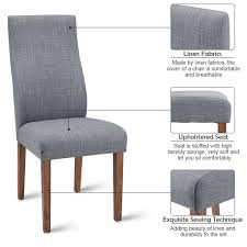 Costway: Costway Set Of 2 Dining Chairs Fabric Upholstered Armless ... 8 Best Ergonomic Office Chairs The Ipdent 10 Best Camping Chairs Reviewed That Are Lweight Portable 2019 7 For Sewing Room Jun Reviews Buying Guide Desk Without Wheels Visual Hunt Bleckberget Swivel Chair Idekulla Light Green Ikea Diy 11 Ways To Build Your Own Bob Vila Cello Comfort Sit Back Plastic Chair Set Of 2 Buy Comfortable Ergonomic 2018 Style Comfort And Adjustability From As How Transform A Boring With Fabric Lots Patience Office Ergonomics Koala Studios Sewcomfort Youtube