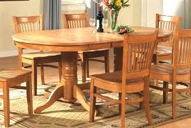 Ebay Dining Room Chairs Oak Table And Incredible Enchanting