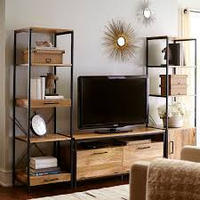 Takat Natural Mango Wood 49 Tv Stand