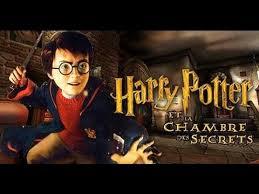 harry potter et la chambre des secret en harry potter et la chambre des secrets let s play part 1
