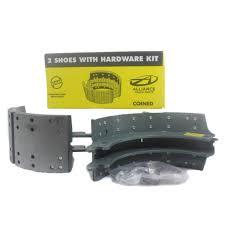 Alliance Brake Shoe Kit   # ABP MK4707Q 20PREM - TRACEY ROAD PARTS ...