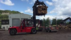 Kalmar Forklift Truck With A Grapple Attachment Handling Timber ... Used Sago Forklift With Masttype Fork Lift Truck Hire Telescopic Handlers Scissor Rental Kalmar Ottawa T2 Operator Orientation 2015 Youtube Announces New Models Liftrite Kalmars 18 Trucks For Algerian Ports Titocom Used 30 Tonne Dcf30012lb Forklift Driving Equipment Steps Up Development At Leading Chile Port Dcd606 Diesel Trucks Material Handling Tr 618 I Terminal Tractors Year 2007 For Sale Finance Colombia Dcg140