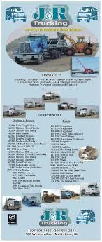 100 J And R Trucking Maidstone Saskatchewan Grader Work