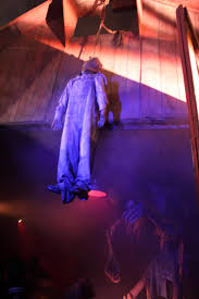 Kings Dominion Halloween Haunt Jobs by September 2011 U2013 Scare Zone