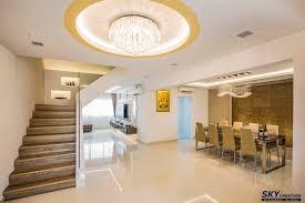 100 Maisonette Interior Design Executive Tampines St 83 Sky Creation Singapore