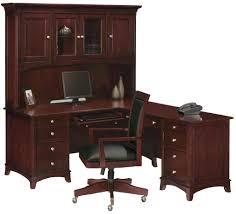 Realspace Broadstreet Contoured U Shaped Desk Dimensions by L Shaped Desk Plans Vermont Furniture Works Image Of Modern L