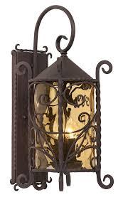 casa seville 23 3 4 high outdoor wall light wall porch lights