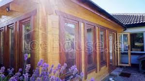 100 Log Cabin Extensions LOGHOUSE EXTENSION LOG CABIN LOGHOUSEIE