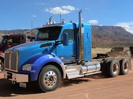 Kenworth 40-in. Sleeper Now Available